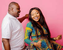 Dami Ambode and Temi's PreWedding Shoot #MeetTheAmbodes #Todam2018 LoveWeddingsNG 2