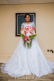 Damilola Ambode and Temi Ojelabi's Nigerian Wedding #MeetTheAmbodes MoAmber Concepts LoveWeddingsNG30