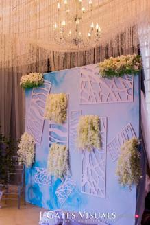 Damilola Ambode and Temi Ojelabi's Nigerian Wedding #MeetTheAmbodes MoAmber Concepts LoveWeddingsNG45