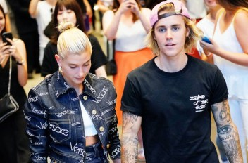 Justin Beiber and Hailey Baldwin are engaged LoveWeddingsNG