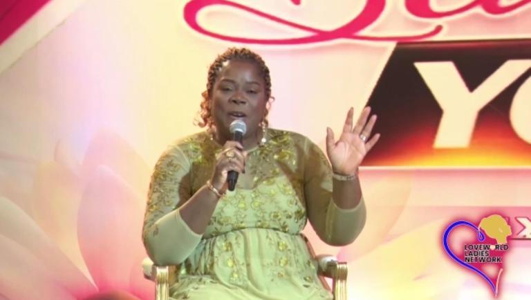 Beautiful You : Business Seminar – Pastor Georgine Obi