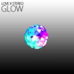 GLOW EP album cover art