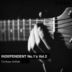 W.O.A Records' Independent No. 1′s, Vol. 2 (2013)