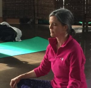 Rachel Beyer, Yoga Instructor at Love Yoga Studios