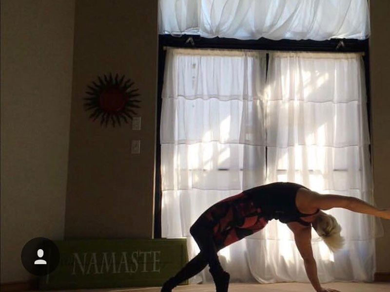 Private Sessions at Love Yoga Studios in Albany, OR