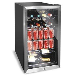 Husky HUS-HM39 Personal Wine Refrigerator-Chiller