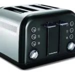 Morphy Richards 242002 Accents 4 Slice Toaster