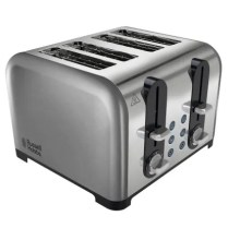 Russell Hobbs 22400 Wide Slot 4 Slice Toaster