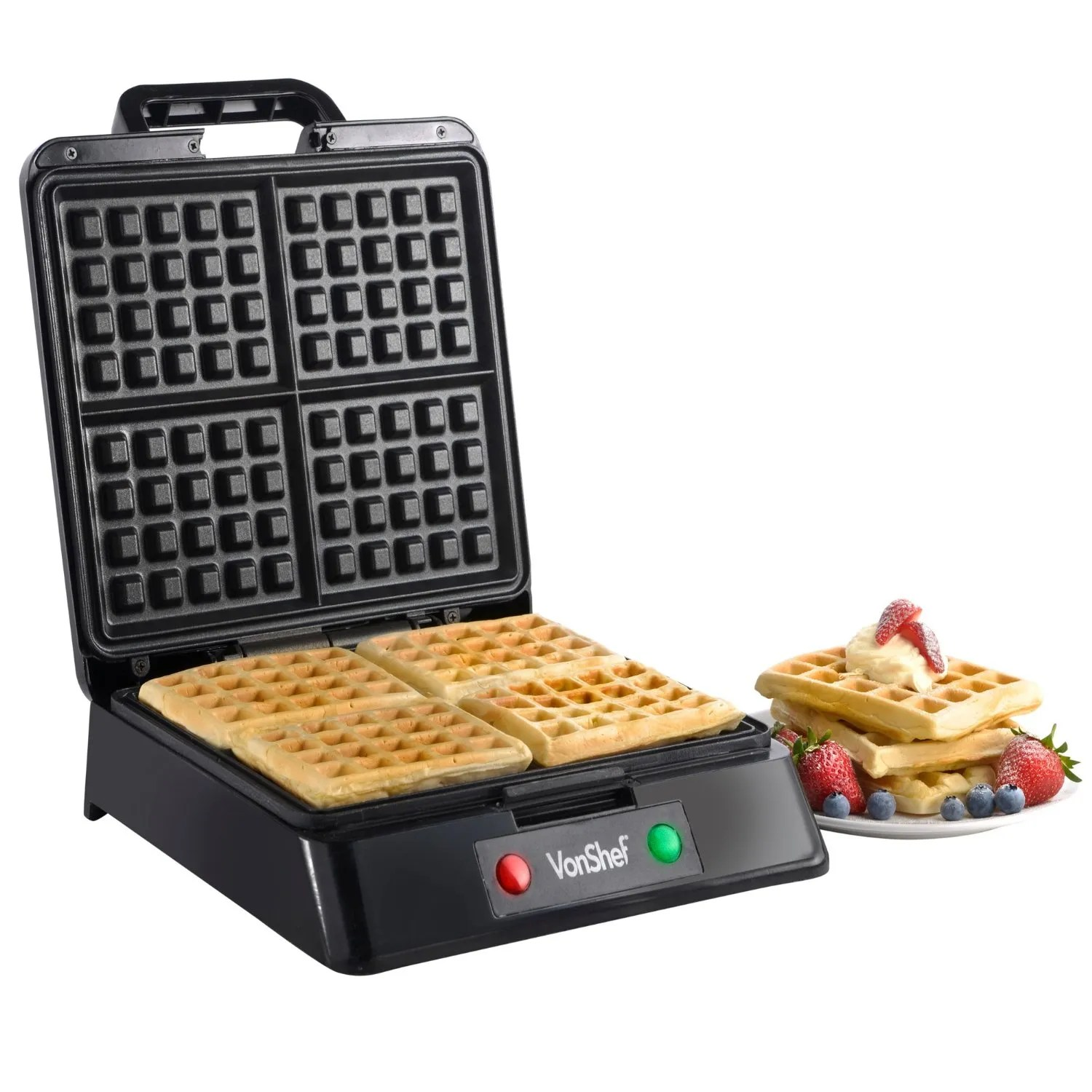 best waffle maker america's test kitchens delectable best waffle
