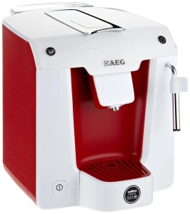 AEG LM 5100 RE - white red