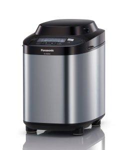 Panasonic SD-ZB2502BXC Stainless Steel Bread Maker