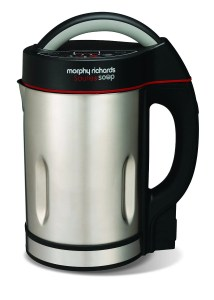 Morphy Richards 501011 Saute and Soup Maker