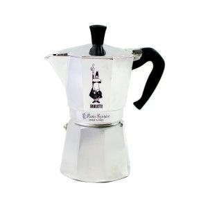 Bialetti Moka Express Espresso Maker,