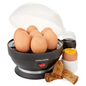 Andrew James Electric Egg Boiler