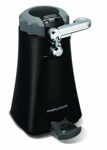 Morphy Richards 46718 Multifunction Can Opener