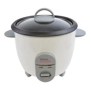 Lloytron Kitchen Perfected Automatic Non Stick Rice Cooker