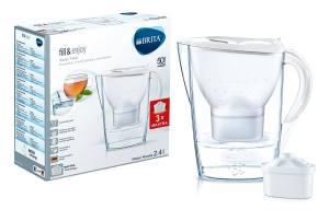 best selling water filter jug