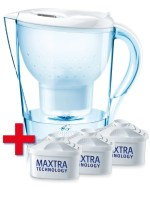 BRITA Marella Cool Water Filter Jug