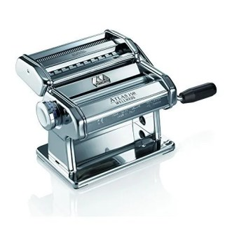 chrome marcato atlas home pasta maker reviews