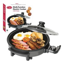 Quest Multifunctional Electric Cooker