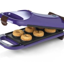 Giles & Posner EK2068 Electric Flip Over Doughnut Maker