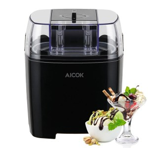 number 3 rated ice cream maker