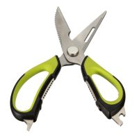 BABAN kitchen scissors review