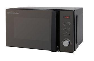 Russell Hobbs RHM2076B Digital Microwave Review