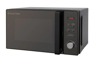 Russell Hobbs RHM2076B Digital Microwave Review