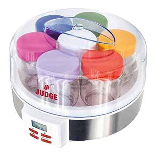 Judge Digital Yoghurt Maker Review