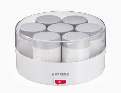 Severin JG 3516 Yoghurt Maker Review