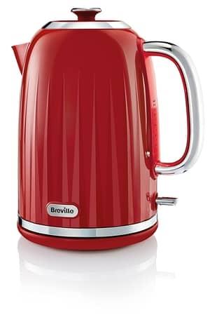 Breville VKJ755 Impressions Kettle Red