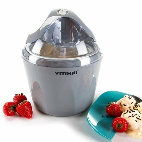 Vitinni Large Ice Cream Maker