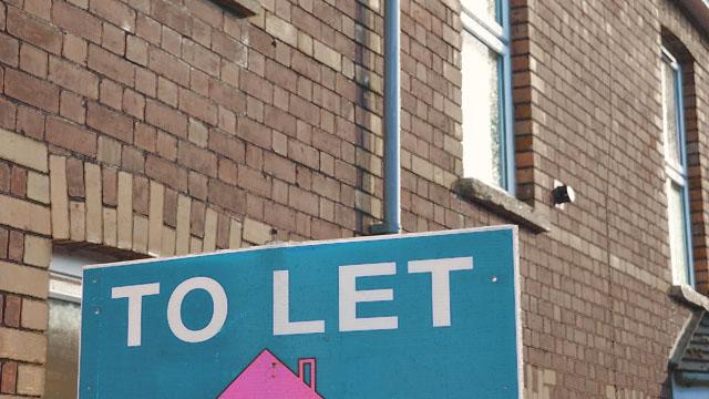 renting house Birmingham