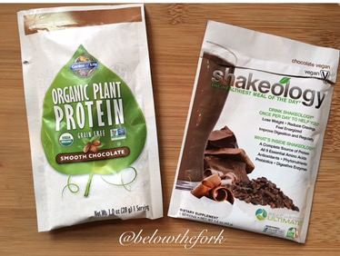 Product Review Shakeology Vs Garden Of Life Love Yourself Towards Healthy