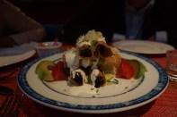 Tacos Dorados De Jamaica
