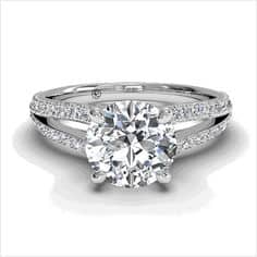 affordable wedding rings