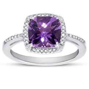 cushion-cut-amethyst-and-diamond-halo-cocktail-ring-in-sterling-silver-RB3054AAMDC