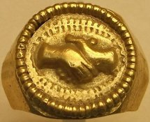 gold roman ring_pledge3