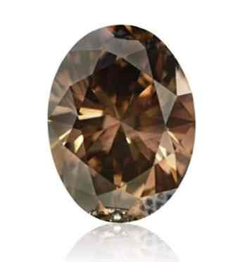 0-55-ct-oval-brown-fancy-loose-diamond-gia