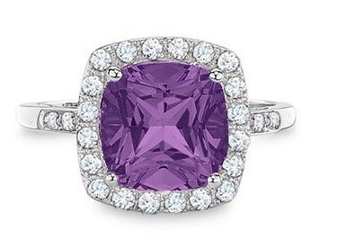 cushion-cut-amethyst-ring