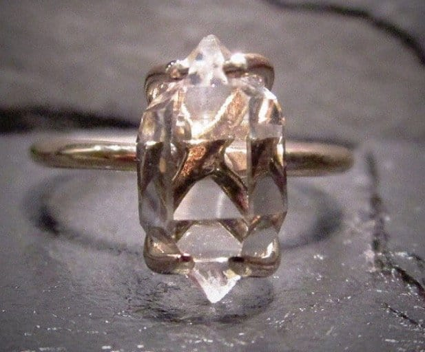 herkimer-diamond