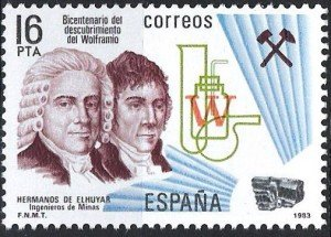 tungsten-fausto-and-juan-elhuyar-in-1783