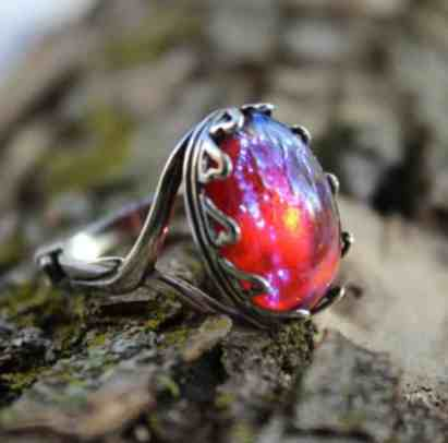 hearts-dragons-breath-mexican-fire-opal-ring-set