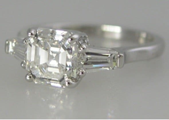 platinum-w-asscher-cut-2ct-taper-baguette-side-stones