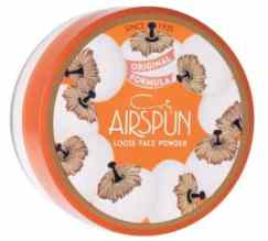 Air spun Setting Powder