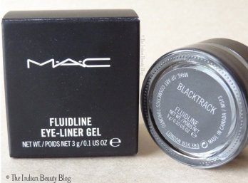 MAC Fluidline,0.1 oz.