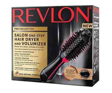 Revlon One Step