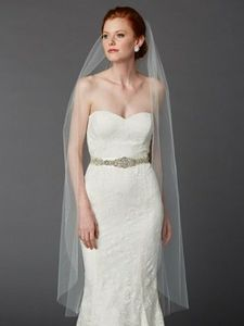 ballet length veil