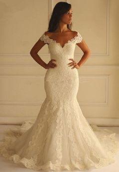 49f9eaffff2 Wedding Dress Types - What Style Should I Choose for My Wedding